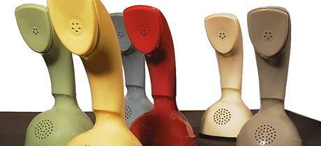 Kobratelefoner